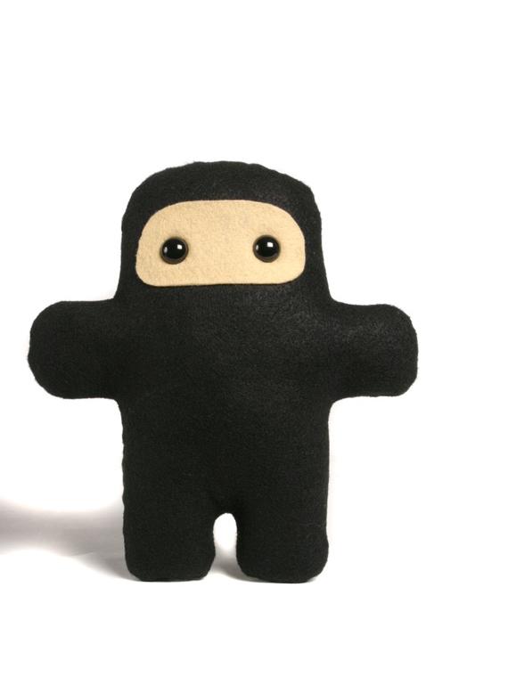 The Hundredth Master of Ninja Assassin