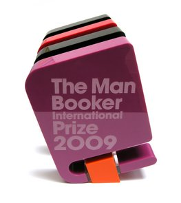 Where is the Booker winning SF?