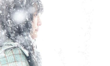 Winter reads: Norwegian Wood by Haruki Murakami