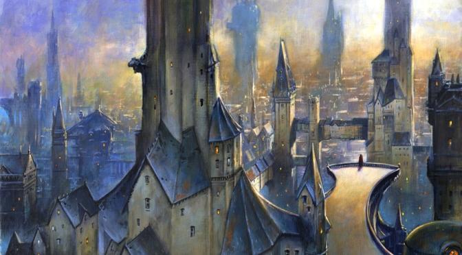 London Gothic