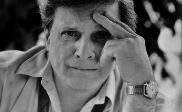 Harlan Ellison : The Interview