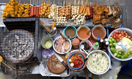 Thailand Street Food 1