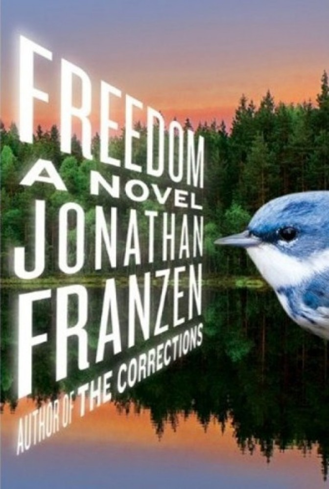 freedom by jonathan-franzen