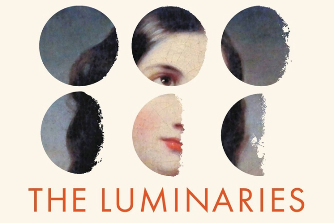 Eleanor Catton debunks the idea that literature is elitist