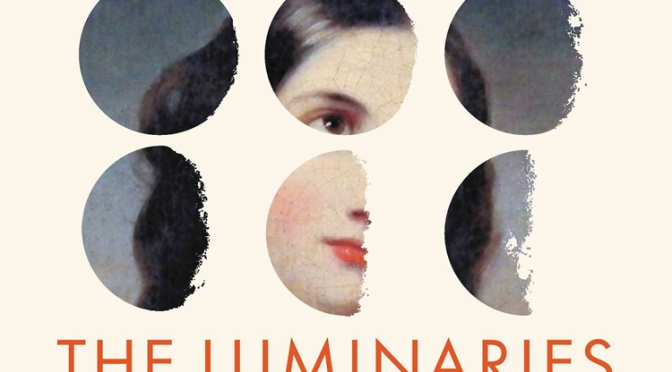 Eleanor Catton debunks the idea that literature is elitist