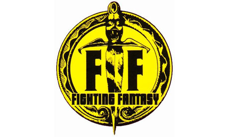 Fighting Fantasy