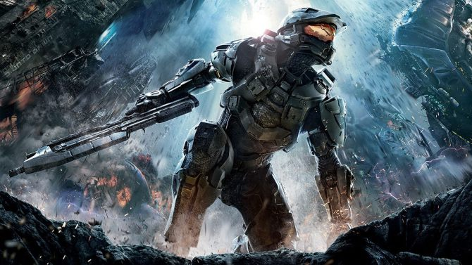 Are video games the end for sci-fi novels?