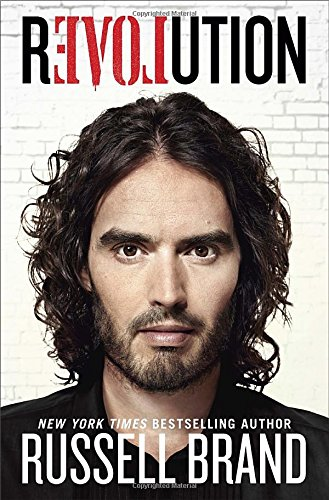 Are these words by Russell Brand baffling nonsense?