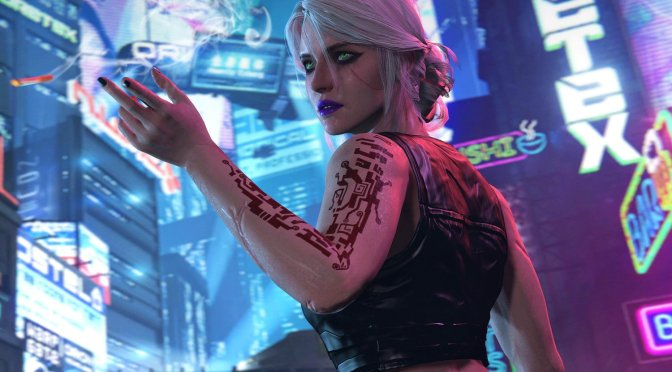 Why am I worried that Cyberpunk 2077 will suck?