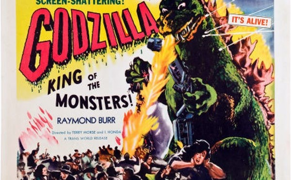 How Hollywood deleted the political message of Godzilla