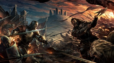 Image result for grimdark fantasy art
