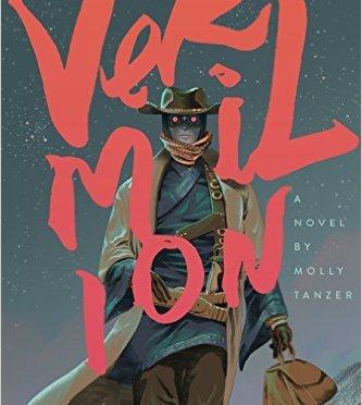 The next publishing craze? Weird Westerns.