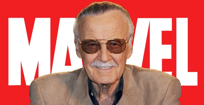 Stan Lee : the greatest storyteller in history?