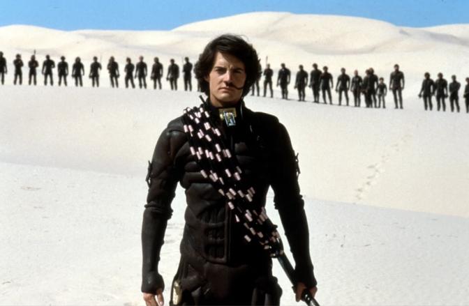 Dune deserves a new film adaptation