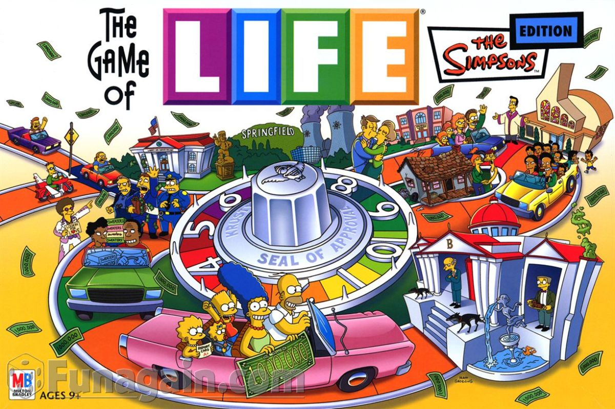 Game of life the coming attention economy damien walter maxwellsz