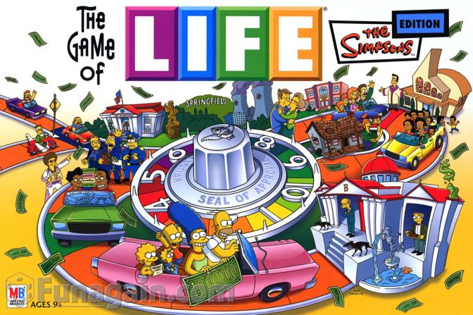 Game of Life: the coming attention economy