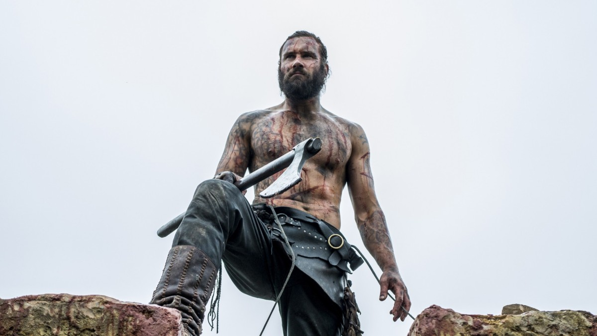 Viking myths made men fearless  What do our myths make us