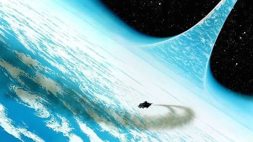 The top 5 Iain M Banks novels