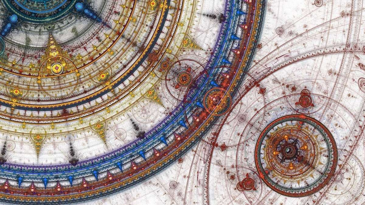 All stories are fractal. Here's why.