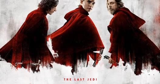 Why did the Last Jedi fail?