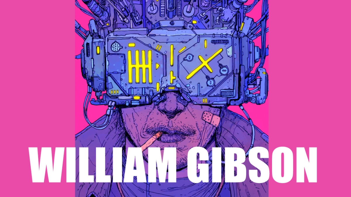 The shattered realities of William Gibson