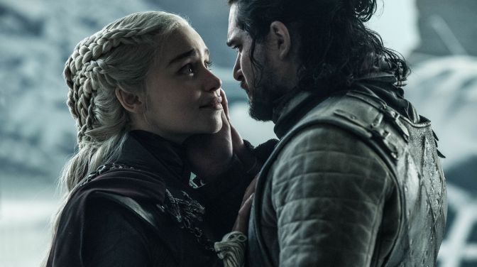 Game of Thrones was not a fantasy show (and that made some fantasy fans angry)