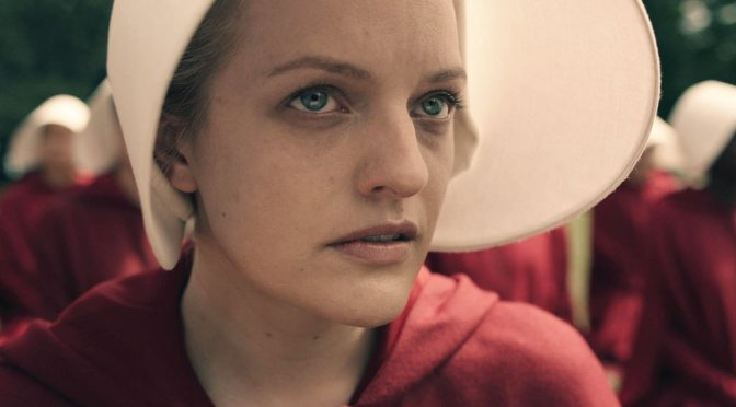 No, the Handmaid's Tale is NOT science fiction